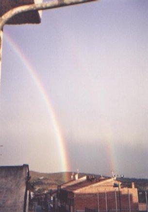 Doble arc de Sant Martí 2