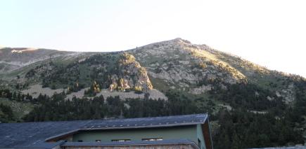 Coll de Menet
